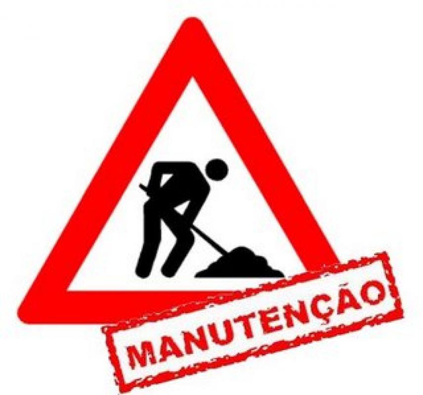 CONTRATO DE MANUTENÇÃO